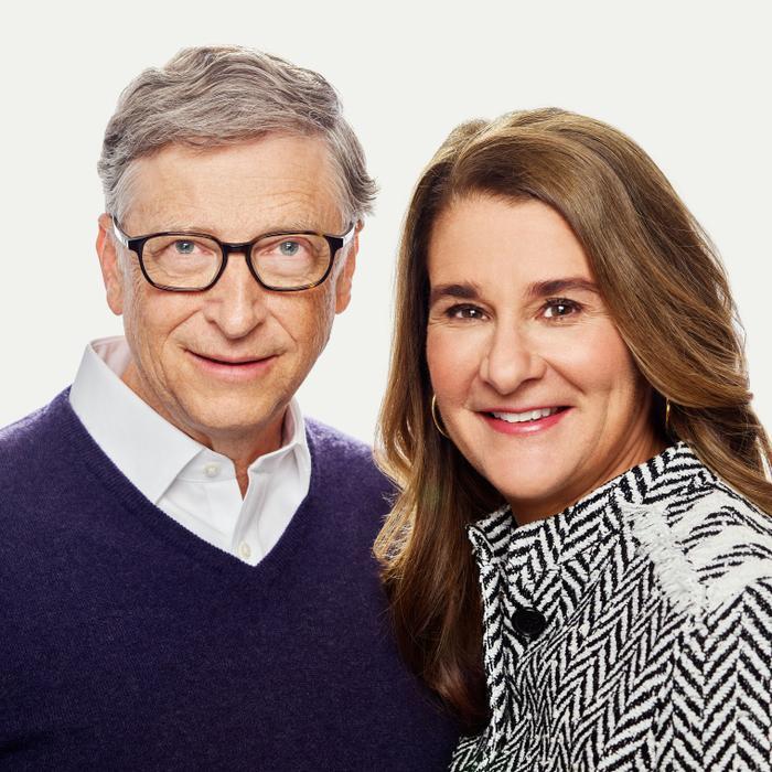 Thông tin rò rỉ hé lộ chi tiết chấn động về cuộc ly hôn của vợ chồng tỷ phú Bill Gates Ảnh 1
