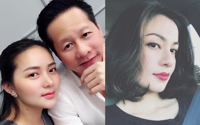 Phan Như Thảo chỉ trích Ngọc Thúy bịa chuyện Đức An qua lại với Thủy Top: 'Sửa lại nhân cách của mình đi' Ảnh 1