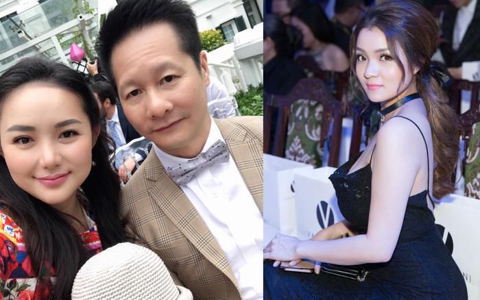 Phan Như Thảo chỉ trích Ngọc Thúy bịa chuyện Đức An qua lại với Thủy Top: 'Sửa lại nhân cách của mình đi' Ảnh 2
