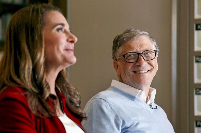 Vợ chồng Bill Gates ly hôn sau 27 năm chung sống: Né 'thuế hôn nhân' Tổng thống Biden sắp áp dụng? Ảnh 4