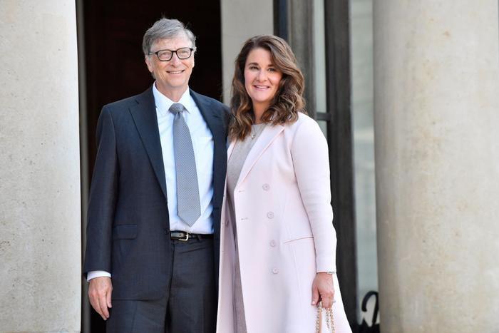 Truyền thông Mỹ tiết lộ lý do vợ chồng tỷ phú Bill Gates đường ai nấy đi sau 27 năm chung sống Ảnh 5