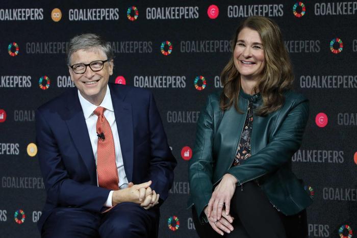 Truyền thông Mỹ tiết lộ lý do vợ chồng tỷ phú Bill Gates đường ai nấy đi sau 27 năm chung sống Ảnh 3