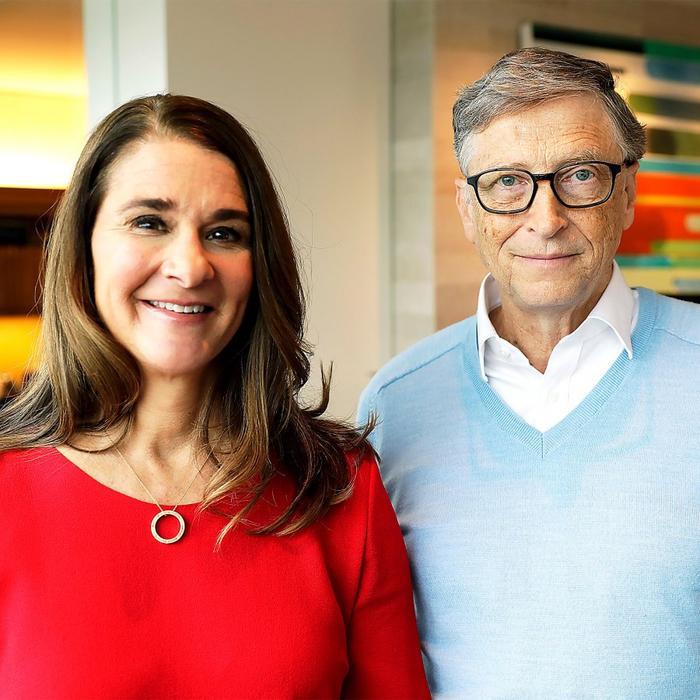 Truyền thông Mỹ tiết lộ lý do vợ chồng tỷ phú Bill Gates đường ai nấy đi sau 27 năm chung sống Ảnh 2