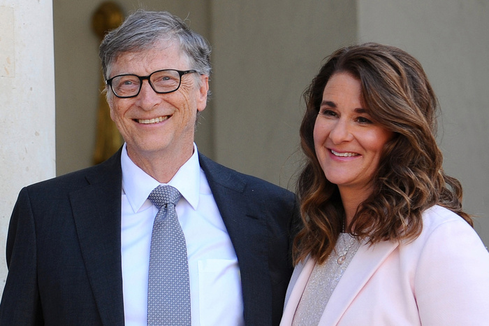 Truyền thông Mỹ tiết lộ lý do vợ chồng tỷ phú Bill Gates đường ai nấy đi sau 27 năm chung sống Ảnh 1