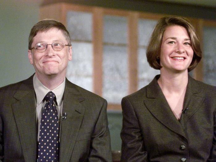 Ông xã Đặng Thu Thảo nhìn nhận về cuộc tình 27 năm của Bill Gates: 'Ly hôn không có nghĩa là họ thất bại' Ảnh 6