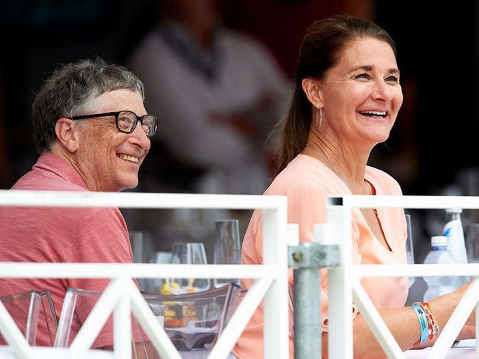 Ông xã Đặng Thu Thảo nhìn nhận về cuộc tình 27 năm của Bill Gates: 'Ly hôn không có nghĩa là họ thất bại' Ảnh 2