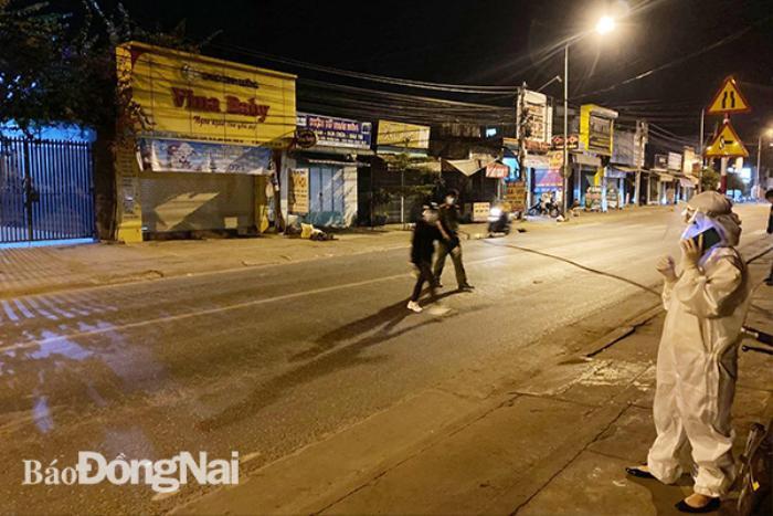 Hai tỉnh phát hiện người nghi nhiễm Covid-19 trở về từ Đà Nẵng, liên quan tới một quán bar Ảnh 1
