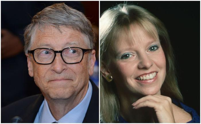 Bill Gates đi nghỉ dưỡng hàng năm với bạn gái cũ sau khi kết hôn với Melinda Ảnh 3
