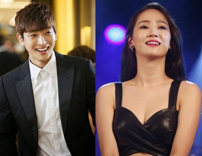 Jinwoon (2AM) - Kyungri (9MUSES) xác nhận chia tay sau 4 năm hẹn hò Ảnh 5