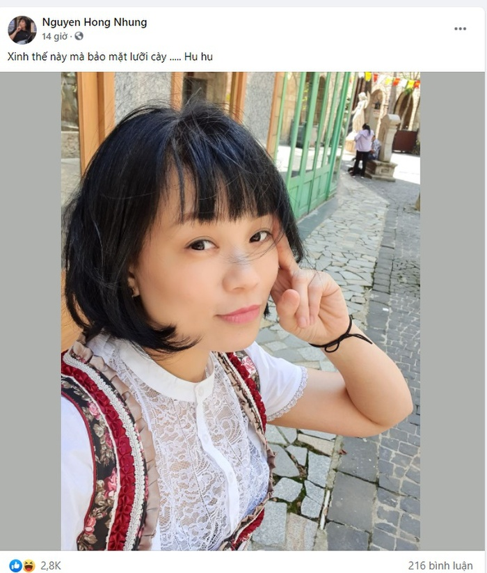 Vợ Xuân Bắc mỉa mai Trang Trần sau màn tuyên chiến đánh tay đôi, chê bai cách giáo dục của gia đình? Ảnh 3