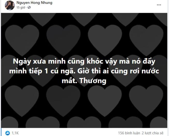 Vợ Xuân Bắc mỉa mai Trang Trần sau màn tuyên chiến đánh tay đôi, chê bai cách giáo dục của gia đình? Ảnh 2