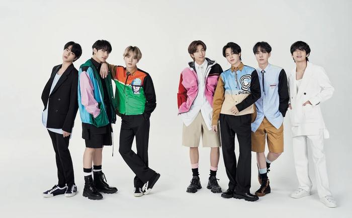 Kpop đối đầu trên BXH World Album: BTS làm nên lịch sử, BlackPink có dấu hiệu đuối sức Ảnh 3