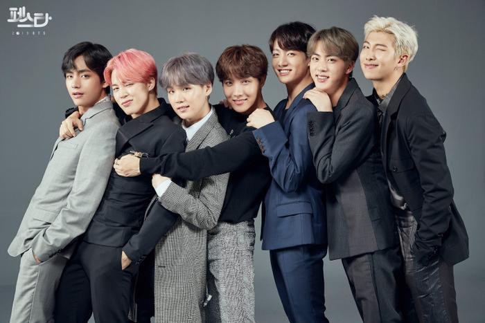 BTS phát hành teaser cho Festa 2021: Một sinh nhật ấm áp và ngọt ngào sắp đến? Ảnh 1