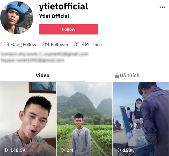 Chàng trai chăn bò Việt Nam nổi tiếng thế giới khoe bạn gái, tiết lộ thân thế bất ngờ Ảnh 4