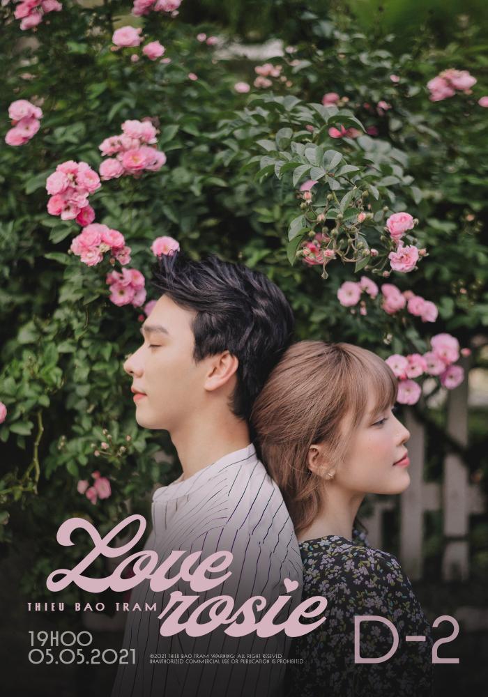 Love Rosie từ Thiều Bảo Trâm tưởng không liên quan ai ngờ liên quan không tưởng với MV của Sơn Tùng Ảnh 3