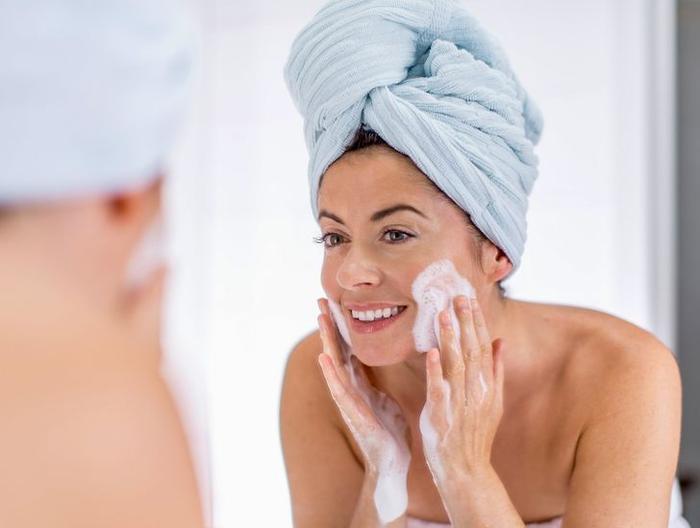 10 bí quyết làm đẹp phụ nữ sau 25 tuổi cần ghi nhớ để giữ mãi tuổi thanh xuân Ảnh 5