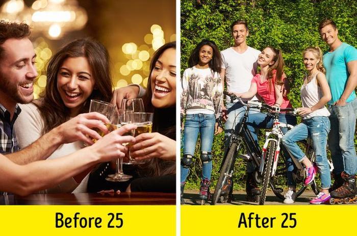 10 bí quyết làm đẹp phụ nữ sau 25 tuổi cần ghi nhớ để giữ mãi tuổi thanh xuân Ảnh 4