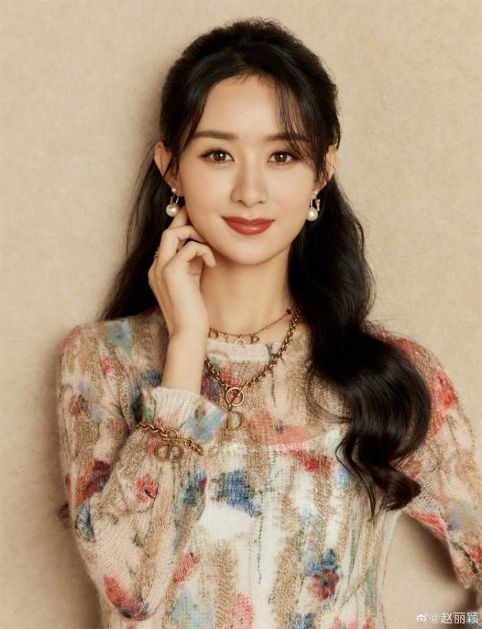 Fan Triệu Lệ Dĩnh tức tốc lên tiếng sau phát ngôn về mối quan hệ vợ chồng của Trần Nghiên Hy Ảnh 5