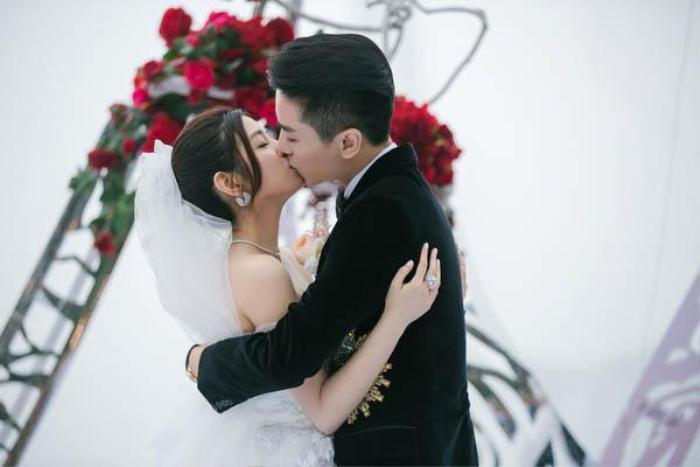 Fan Triệu Lệ Dĩnh tức tốc lên tiếng sau phát ngôn về mối quan hệ vợ chồng của Trần Nghiên Hy Ảnh 3