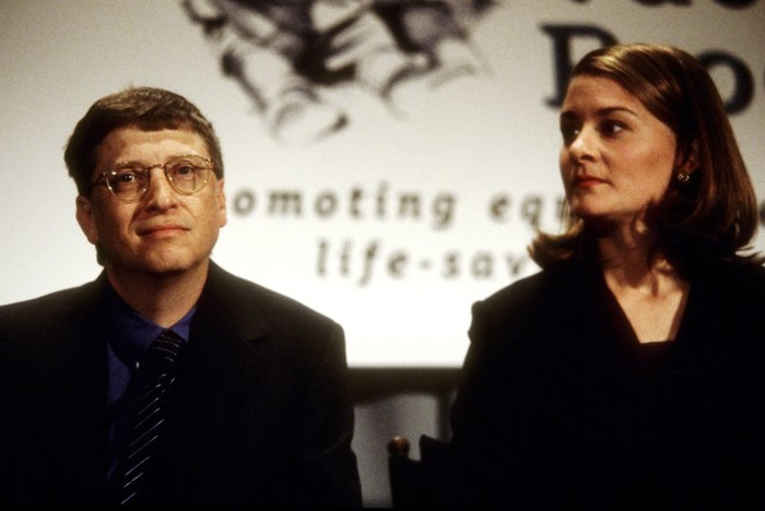 Giải mã cuộc ly hôn giữa Bill và Melinda Gates: Khi điểm chung vơi nhạt, chỉ còn là đường thẳng song song Ảnh 1