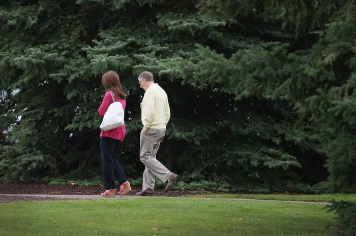 Giải mã cuộc ly hôn giữa Bill và Melinda Gates: Khi điểm chung vơi nhạt, chỉ còn là đường thẳng song song Ảnh 3
