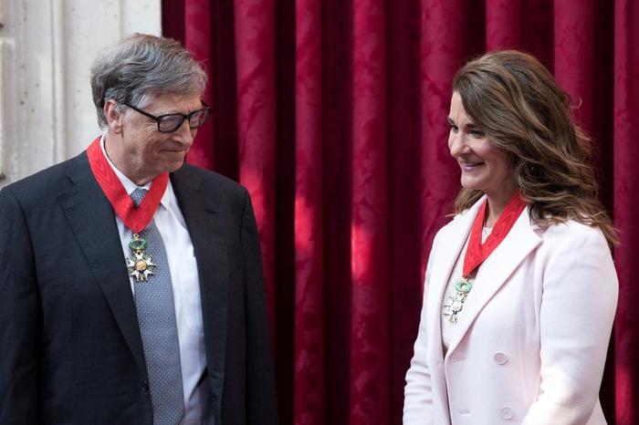 Giải mã cuộc ly hôn giữa Bill và Melinda Gates: Khi điểm chung vơi nhạt, chỉ còn là đường thẳng song song Ảnh 2