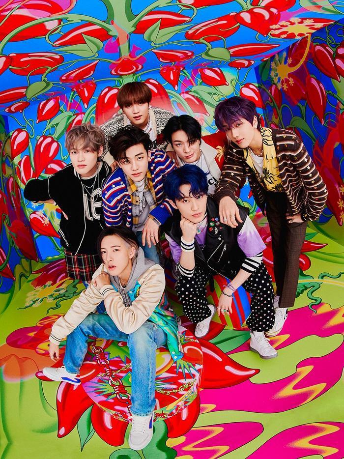 Sau thành tích triệu bản, NCT Dream công phá 'Nghệ sĩ tiêu điểm của tháng 5' trên MTV Asia Spotlight Ảnh 1