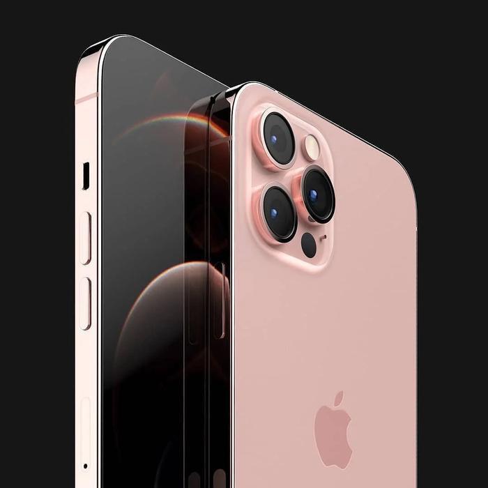 iPhone 13 màu hồng đẹp ngất ngây lộ diện, niềm mong ước của mọi chị em đây rồi Ảnh 5