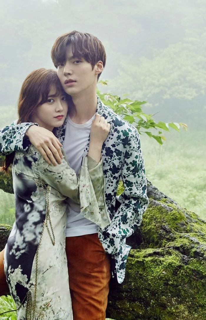 Goo Hye Sun cầu xin công chúng tha thứ cho Ahn Jae Hyun! Ảnh 4
