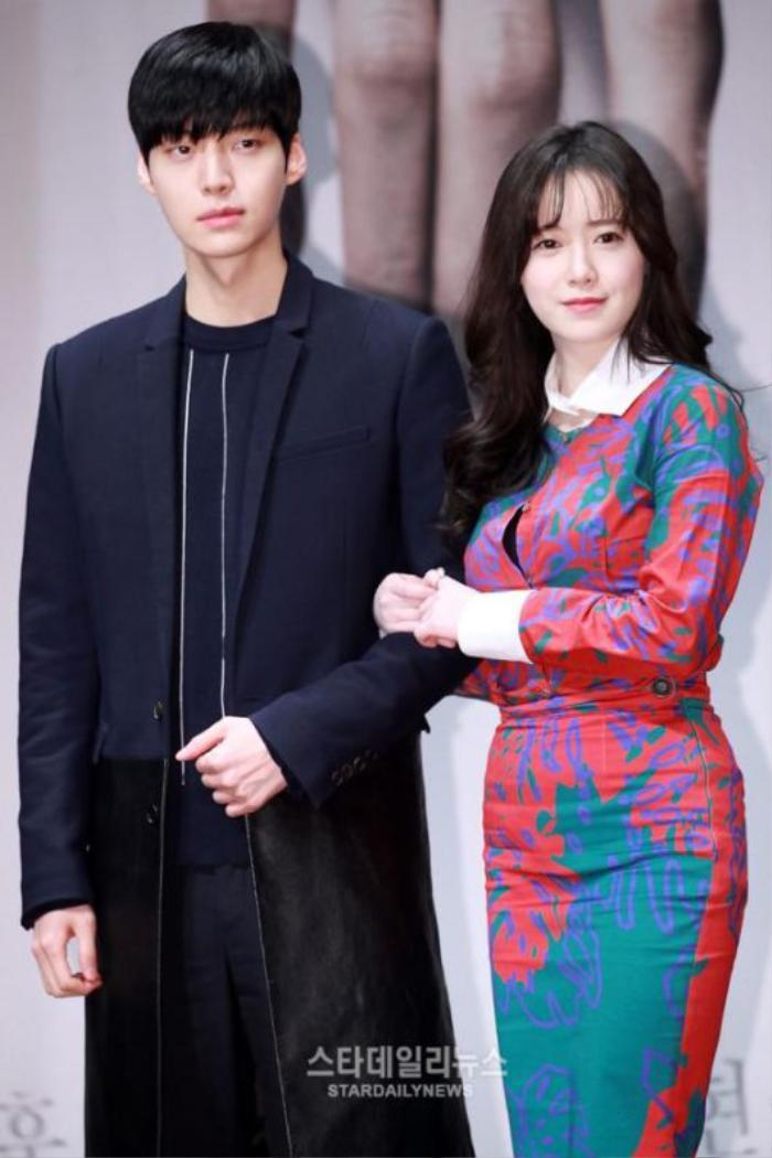 Goo Hye Sun cầu xin công chúng tha thứ cho Ahn Jae Hyun! Ảnh 3