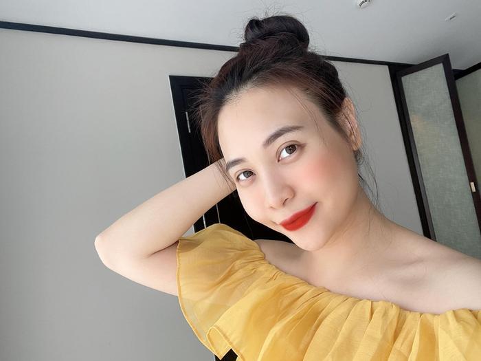 Đàm Thu Trang - Cường Đô La thừa nhận mắc một 'chứng bệnh' sau khi con gái chào đời Ảnh 4