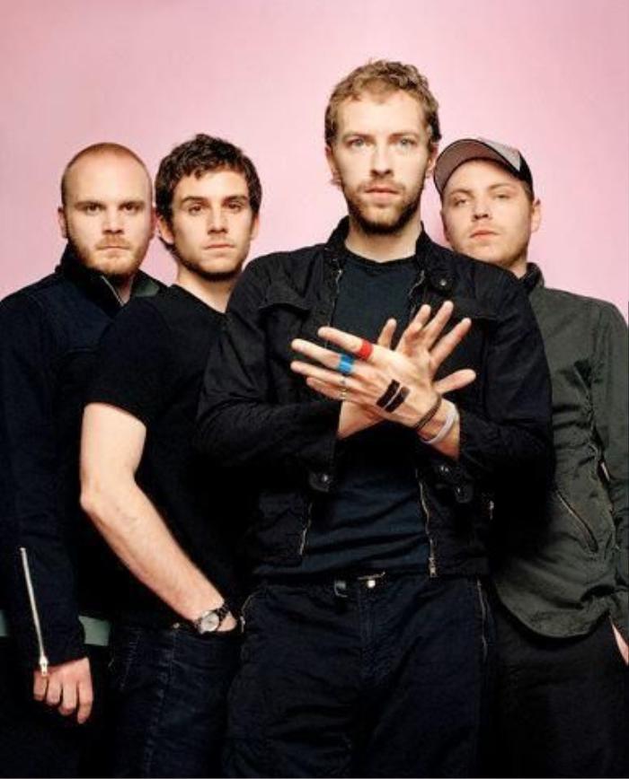 Có hay không cú bắt tay lịch sử giữa BTS và Coldplay? Ảnh 3