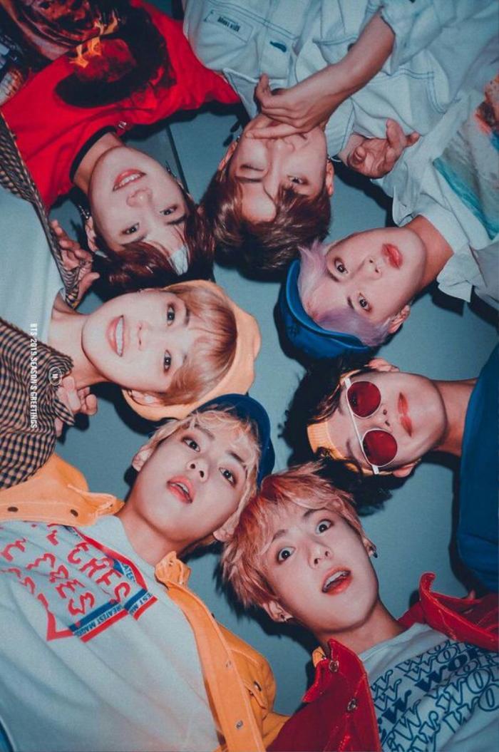 Có hay không cú bắt tay lịch sử giữa BTS và Coldplay? Ảnh 6