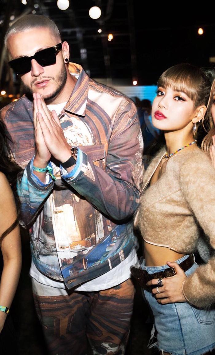 Với động thái mới của DJ Snake, fan 'chốt đơn' chắc nịch màn hợp tác cùng Lisa (BlackPink) Ảnh 5