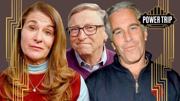 Vợ cũ của Bill Gates từng rất tức giận vì mối quan hệ của chồng mình với nhân vật này