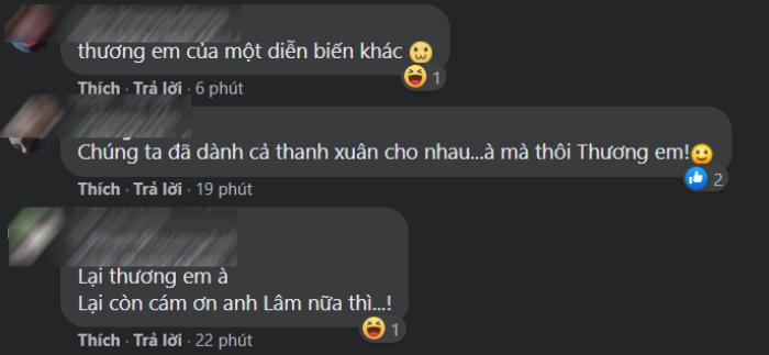 Soi tin nhắn Hoài Lâm gửi vợ cũ khi xác nhận quen Đạt G, Sơn Tùng ngồi không cũng 'dính đạn' Ảnh 11