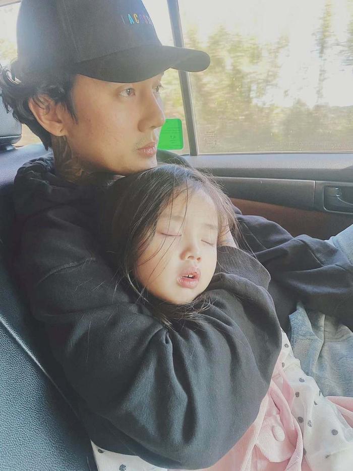 Ốc Thanh Vân động viên vợ cũ Hoài Lâm giữa thời điểm nhạy cảm khiến dân mạng tranh cãi nảy lửa Ảnh 5