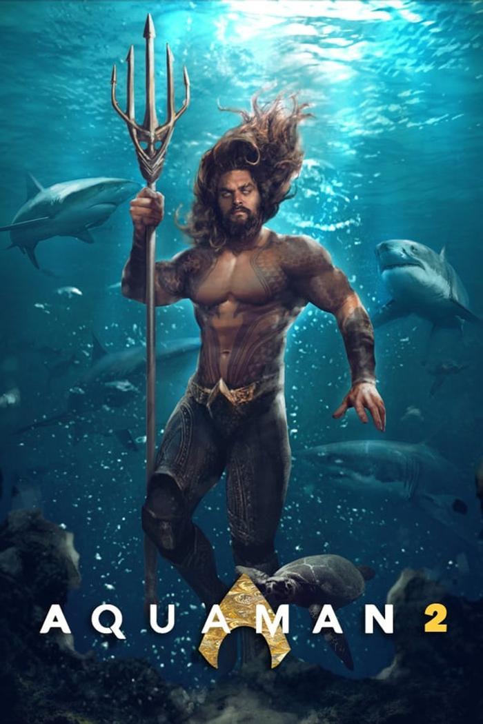 'Đấm nữ' Amber Heard vẫn 'mặt dạn mày dày' update vai diễn 'Aquaman 2' mặc fan 'la hét' yêu cầu rút lui Ảnh 3