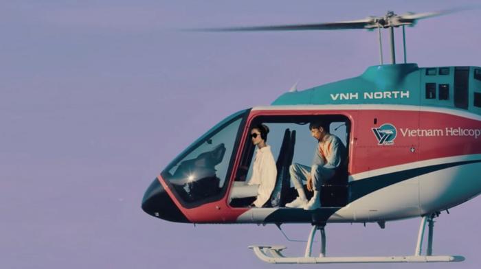 Đen Vâu 'nhá hàng' MV mới: Tóc tai bù xù, râu đầy đất và loạt cảnh quay ấn tượng Ảnh 4