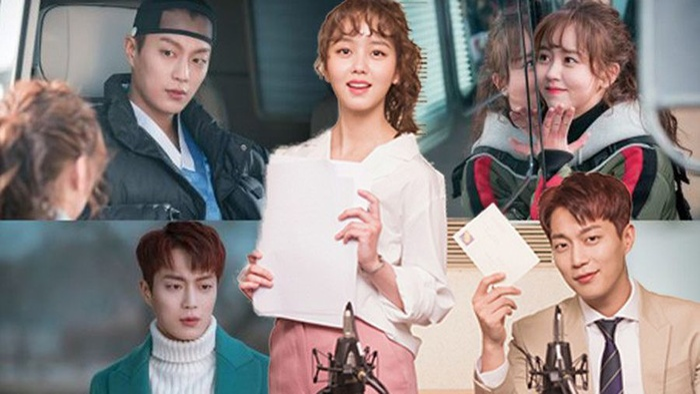 6 bộ phim làm nên tên tuổi nữ cường màn ảnh Kim So Hyun: Qua rồi thời nữ chính bánh bèo ngốc nghếch Ảnh 8