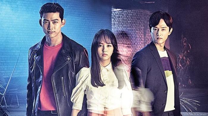 6 bộ phim làm nên tên tuổi nữ cường màn ảnh Kim So Hyun: Qua rồi thời nữ chính bánh bèo ngốc nghếch Ảnh 10