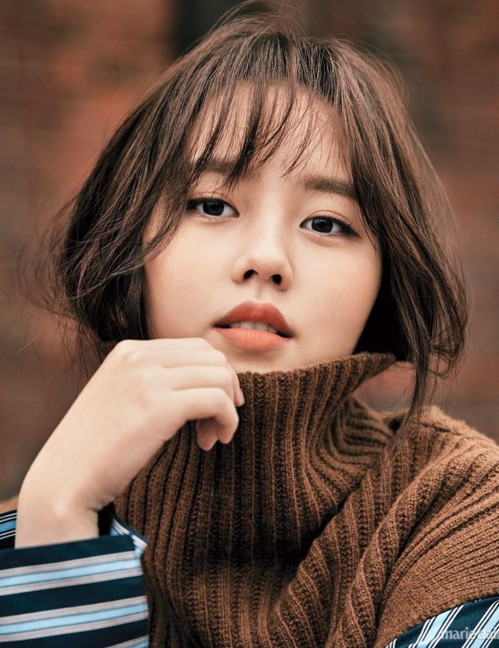 6 bộ phim làm nên tên tuổi nữ cường màn ảnh Kim So Hyun: Qua rồi thời nữ chính bánh bèo ngốc nghếch Ảnh 1