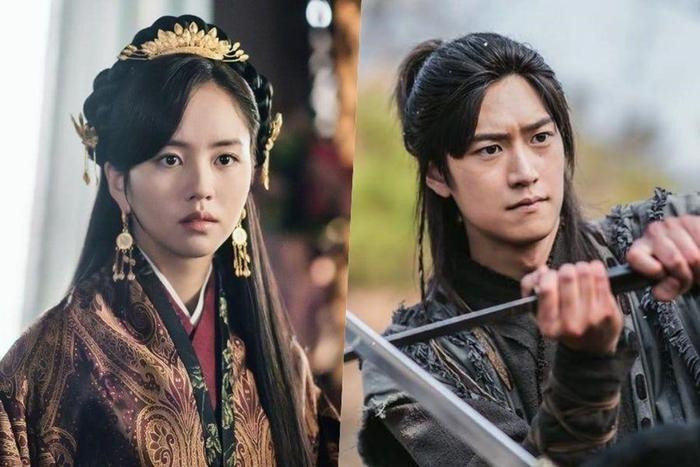 6 bộ phim làm nên tên tuổi nữ cường màn ảnh Kim So Hyun: Qua rồi thời nữ chính bánh bèo ngốc nghếch Ảnh 2