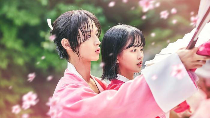 6 bộ phim làm nên tên tuổi nữ cường màn ảnh Kim So Hyun: Qua rồi thời nữ chính bánh bèo ngốc nghếch Ảnh 6