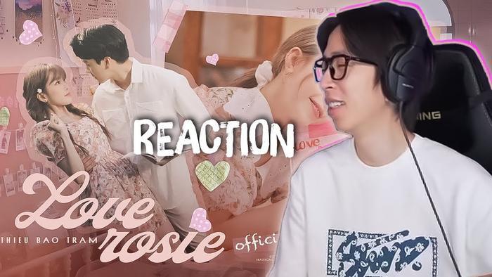 ViruSs reaction Love Roise, nhắc đến chuyện tình dĩ vãng của Thiều Bảo Trâm và Sơn Tùng Ảnh 1