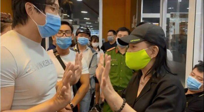 Bà Phương Hằng đào lại vụ gymer Duy Nguyễn, mắng nhiếc Cát Phượng xối xả không thương tiếc Ảnh 2