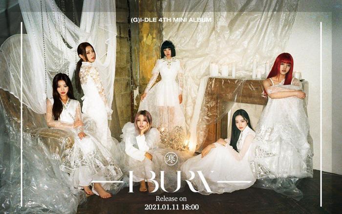 Kpop 'căng não' trên BXH World Album: BTS thống trị, ITZY vượt mặt BlackPink, SuperM kiên quyết bám trụ Ảnh 6