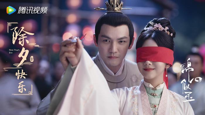 10 drama Hoa Ngữ có lượt xem cao nhất nửa đầu năm 2021: Gây tranh cãi nhưng 'Đấu la đại lục' vẫn đứng đầu Ảnh 5