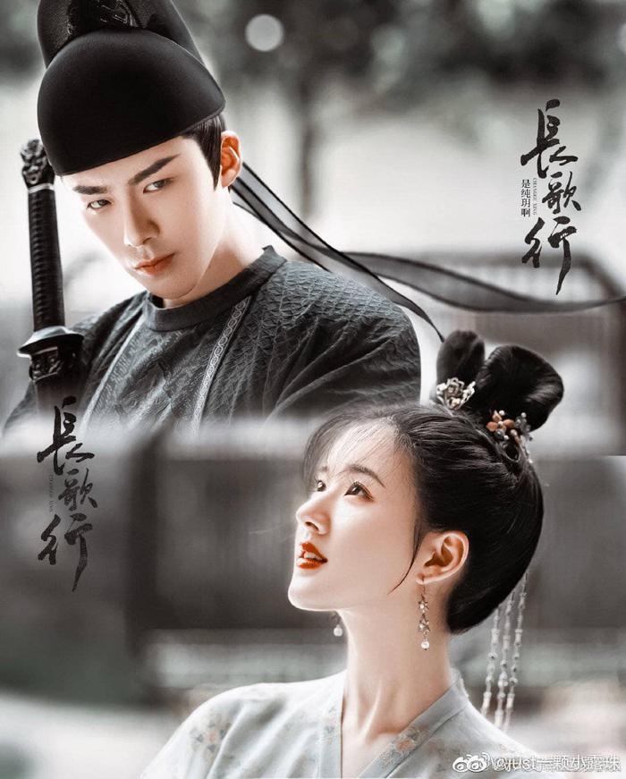 10 drama Hoa Ngữ có lượt xem cao nhất nửa đầu năm 2021: Gây tranh cãi nhưng 'Đấu la đại lục' vẫn đứng đầu Ảnh 9