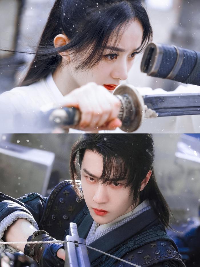 10 drama Hoa Ngữ có lượt xem cao nhất nửa đầu năm 2021: Gây tranh cãi nhưng 'Đấu la đại lục' vẫn đứng đầu Ảnh 7